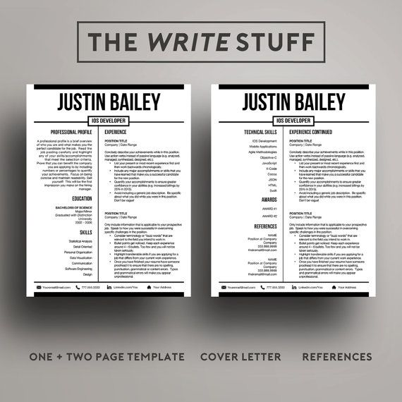 PROMO – 2 Resumes for $20 (CAD), please use the code WRITEON Welcome ...