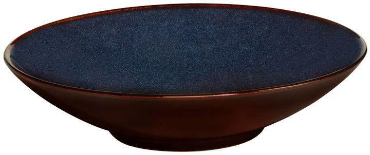 Mikasa Sedona Blue Coupe Soup Bowl | Mikasa, Bowls and Products