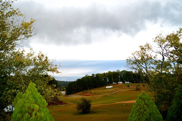 The Rock RV Park at Rockmart, United States