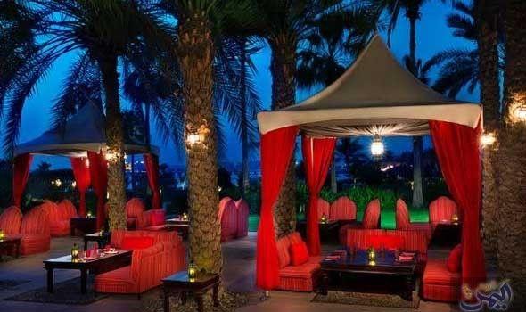 مطعم Luxury Hotel Hotels And Resorts Hotel