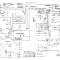 wiring diagram cars trucks inspirational mack truck wire