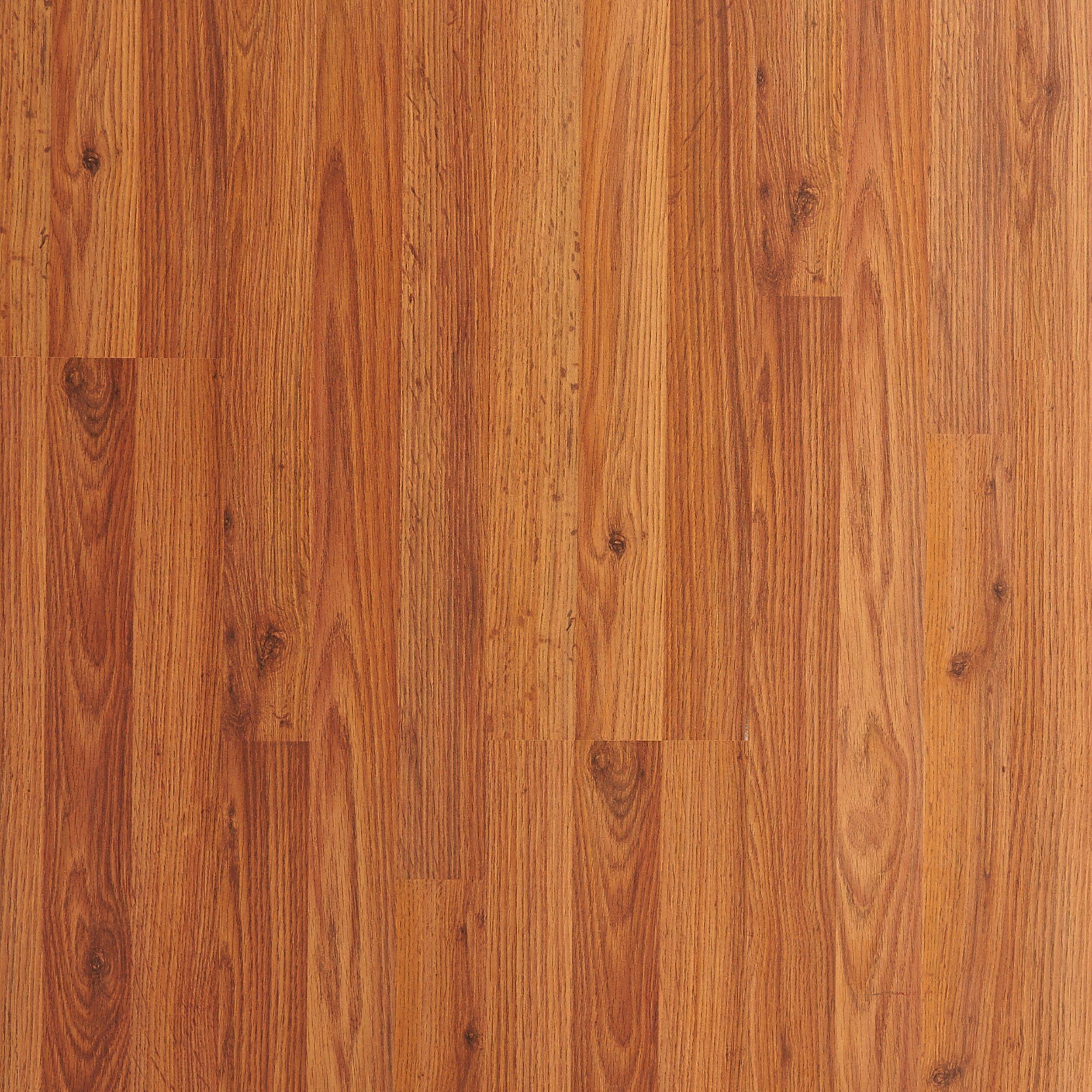 Prestige Oak 3 Strip Laminate
