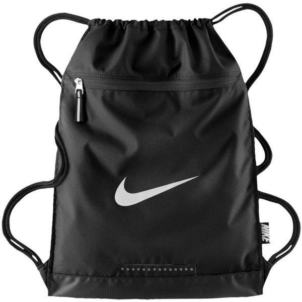 One Size Nike Unisexe Sac de Gym Heritage