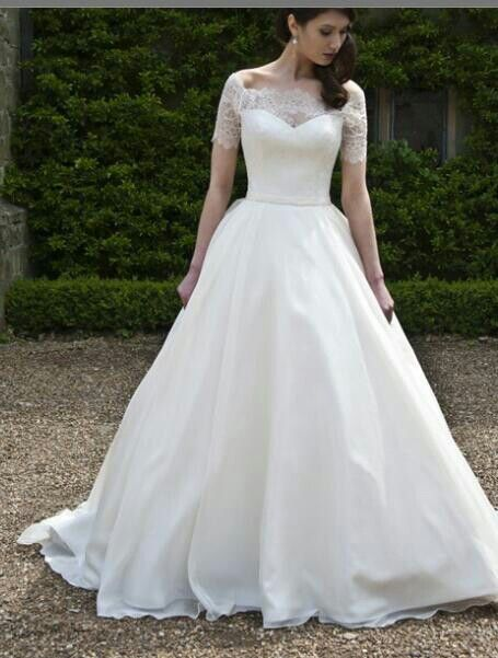 Absoutely in love with this one! Augusta Jones 2014 Collection - Brides Up North Blog (bridesupnorth.co.uk)