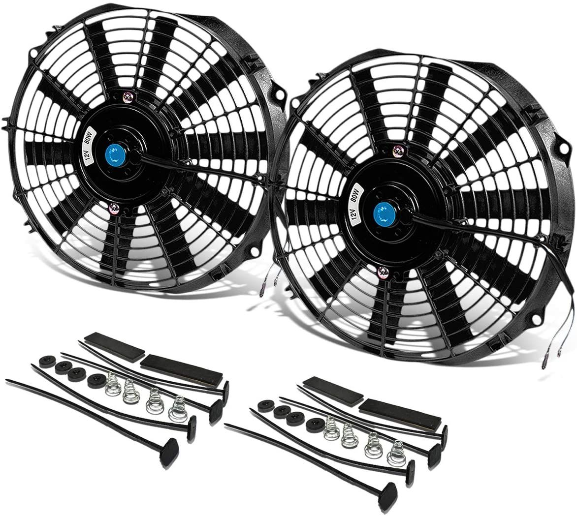 Car Fan 12v In 2020 Cooling Fan High Performance Cool Stuff
