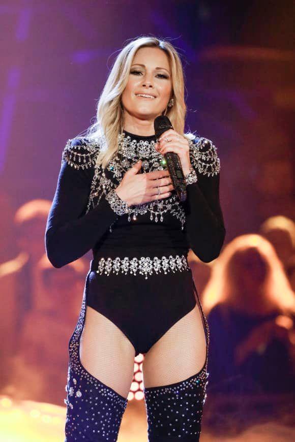 Celine Dion Kinder - Leute: Céline Dion wünscht sich mehr