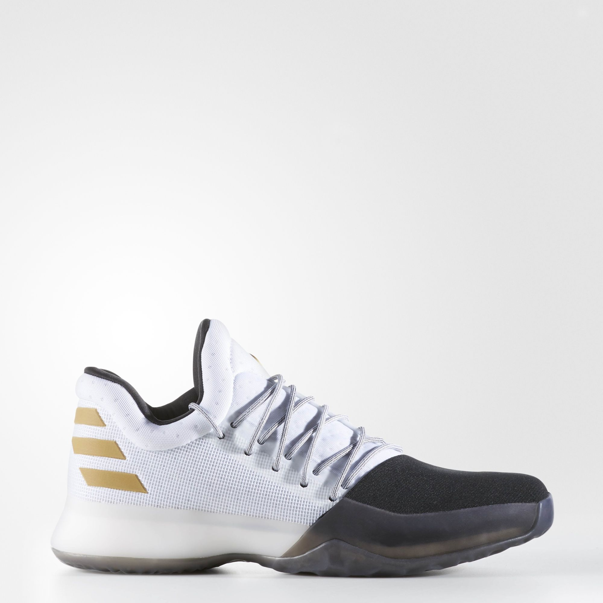 Shop our selection of adidas men's basketball shoes. See the latest styles  like the Dame 4 or Harden Vol.