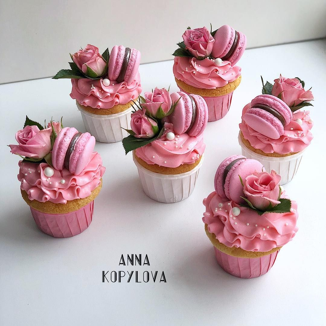 58 Ideas For Cupcakes Fondant Ideas Sweets