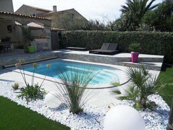 Photo of Piscine da giardino: una brezza rinfrescante per l'estate