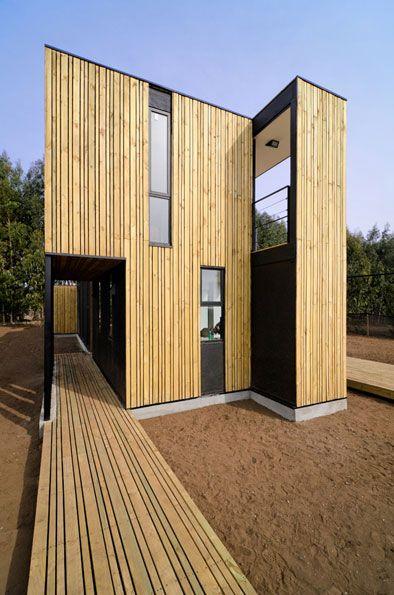 Sip Panel House A Prefab Home In 10 Days Prefab Homes Prefabricated Architecture Modern Prefab Homes