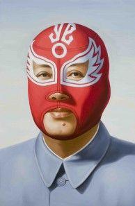 Memes de Mao, Mao Mexican Warrior