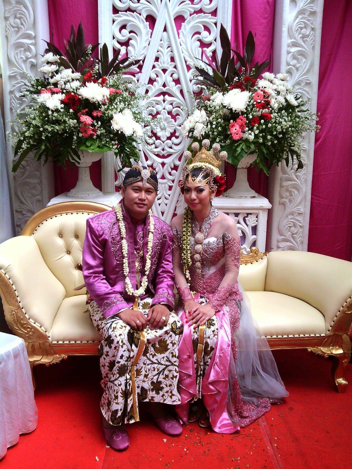 Pernikahan di Rumah Type A.Catering Murah Jakarta Harga