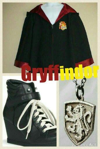 Gryffinfor