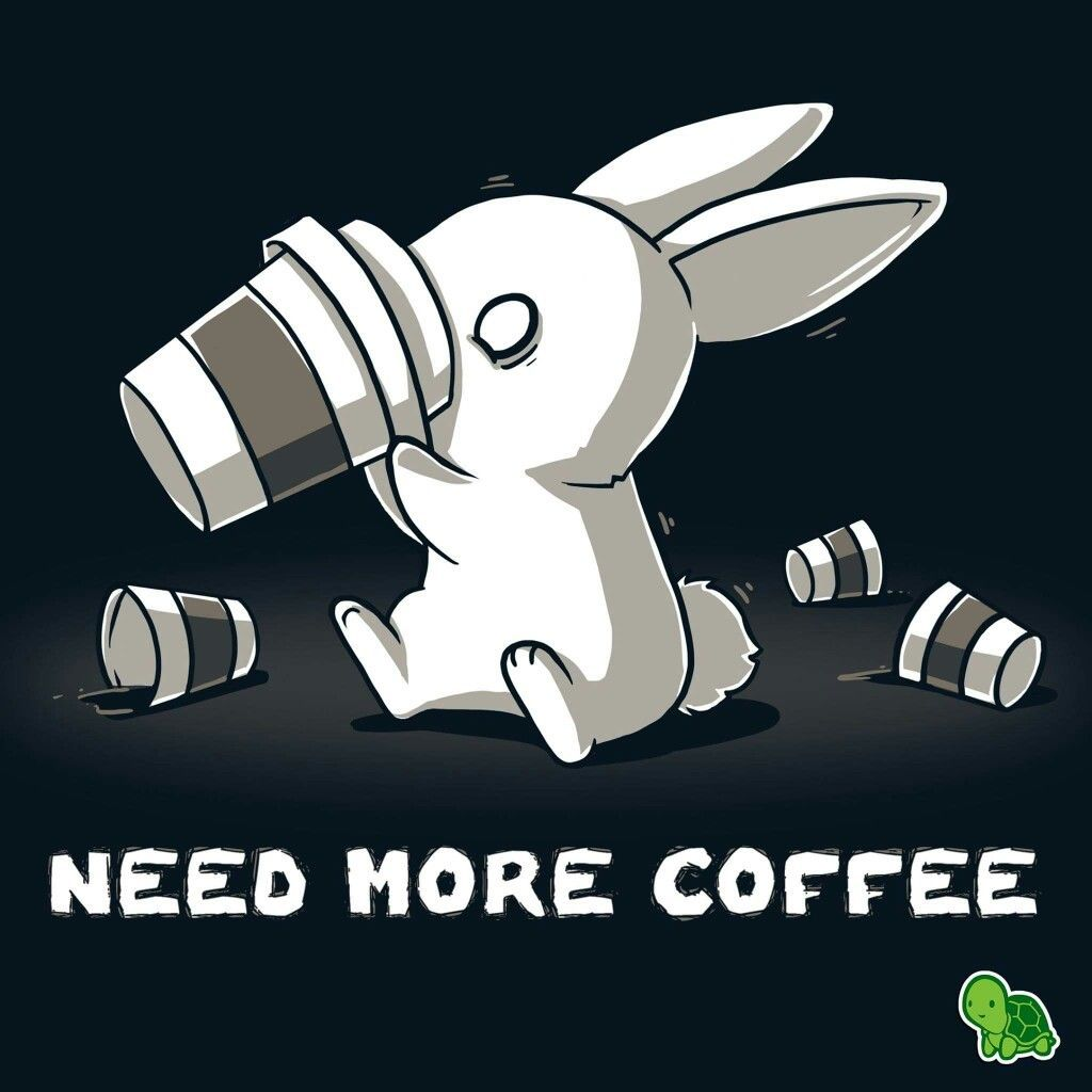 This is what my brain does coffeehumor Cute animal
