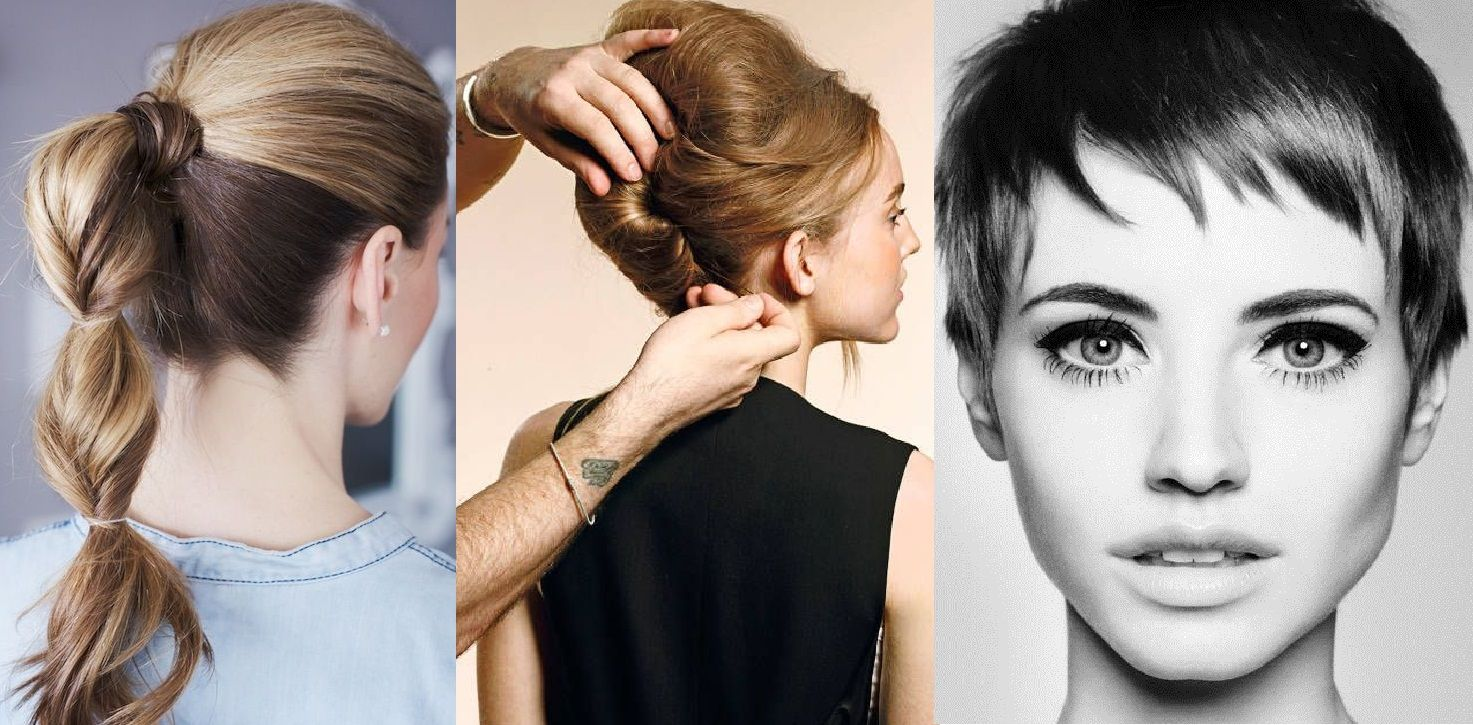 top 10 neueste damen european frisuren trends 2018-2019 | updos