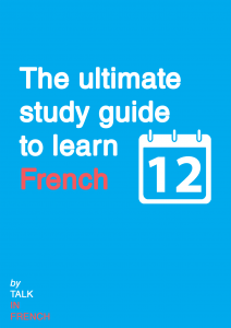 Listening activities French