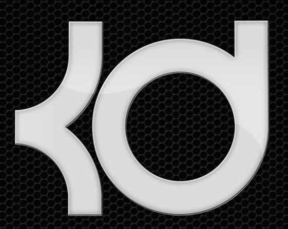 Kevin Durant Logo Sport Pinterest Kevin Durant Nba