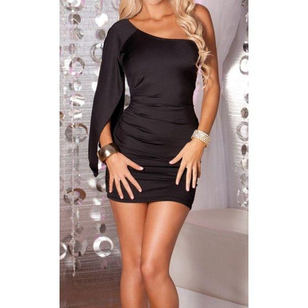 Mini vestidos lycra