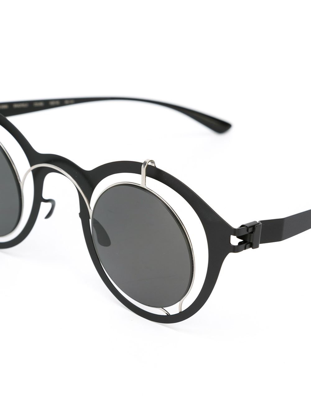 1c439b57f78c9 Mykita Mykita X Damir Doma  bradfield  Sunglasses - Henrik Vibskov Boutique  - Farfetch.com
