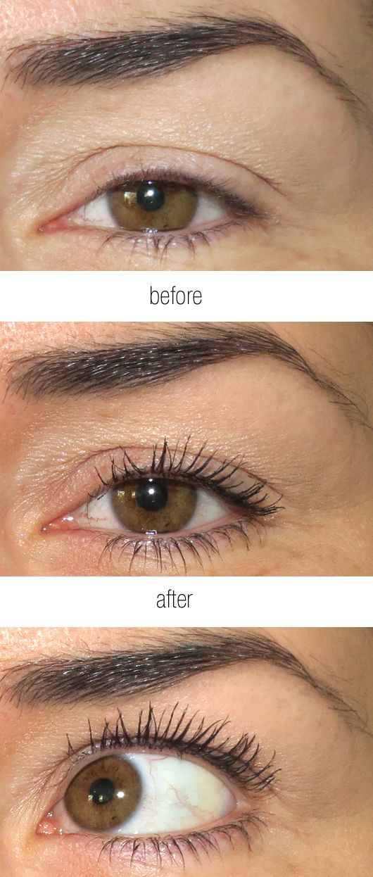 Jane Iredale Longest Lash Thickening And Lengthening Mascara Review