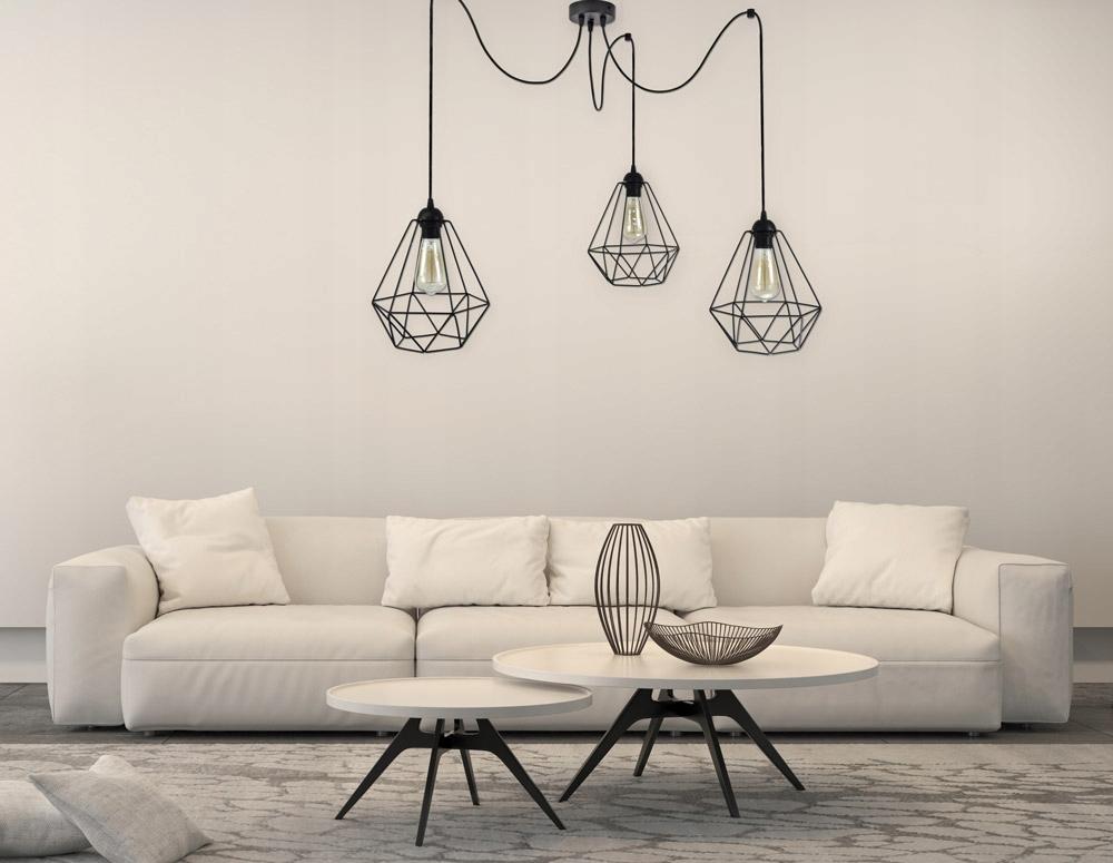 Lampa Druciana Wiszaca Pajak Diament 725 S3 Led Home Decor Decals Decor Home Decor
