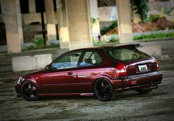 Black Cherry Car Paint: Black Cherry Paint