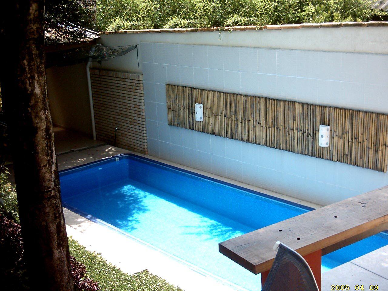 jardins com piscinas pequenas - Buscar con Google … | Pinteres…