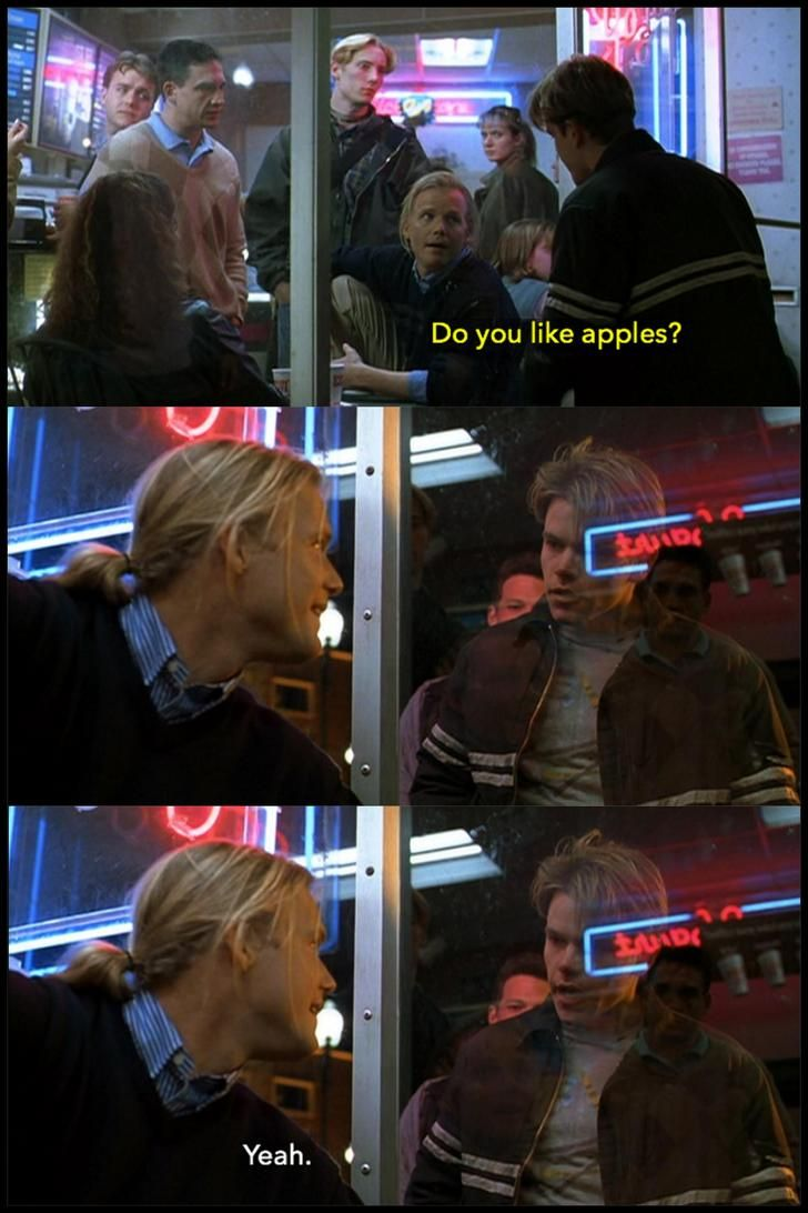 How Do You Like Them Apples Movies Quotes Scene Good Movies