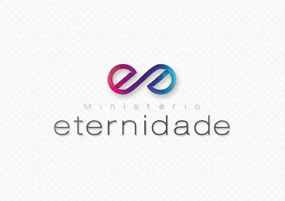 Ministéirio Eternidade - Logo