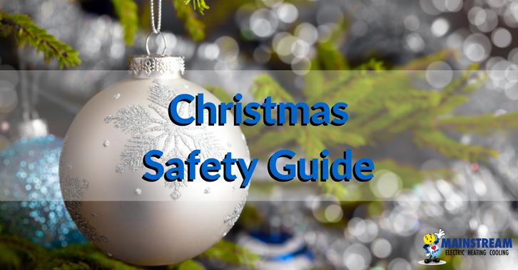 Christmas Safety Guide Christmas Christmas Bulbs Christmas Lights