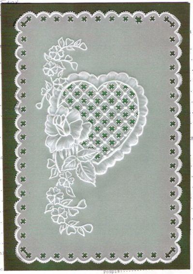 Free Parchment Craft Patterns Inspiring Ideas Pinterest