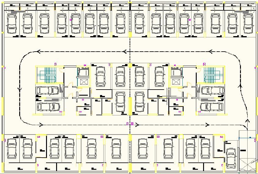 Parking Structure Plans Google Search Garages