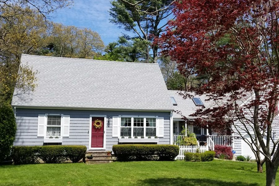 Gaf Roofing System North Dartmouth Ma Roof Design Roofing Systems Dartmouth