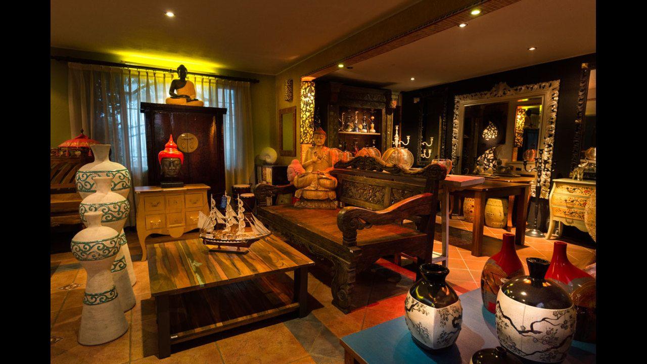 Restaurante Kathmandu En Usaquen De Cocina Medio Oriente  # Muebles Jennifer'S Bogota