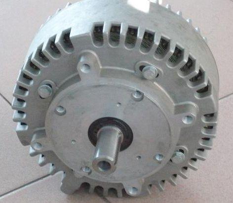 10 Hp Permanent Magnet Motor Generator Pmg Manta Ideas 10