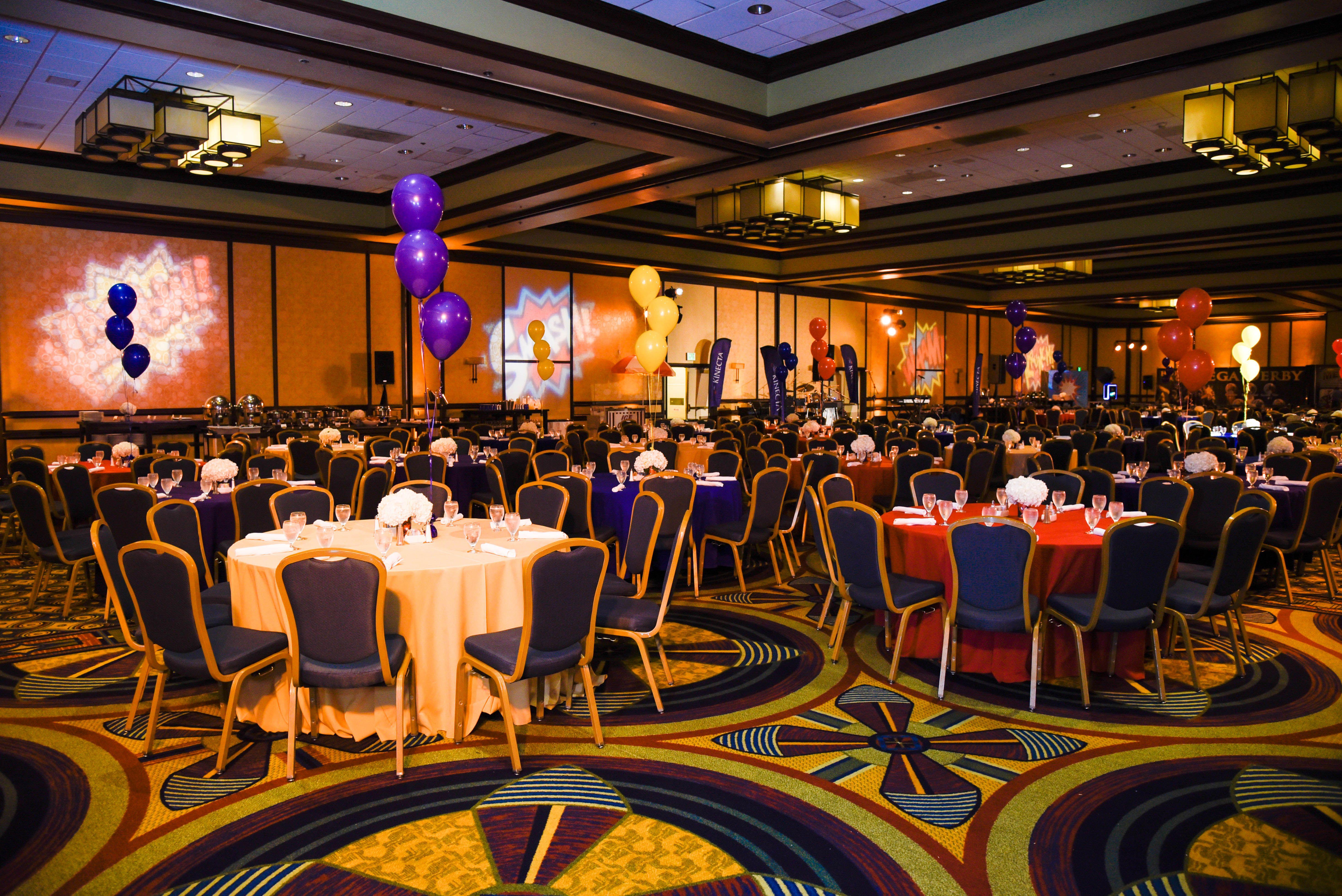 Corporate event planning management ideas corporate