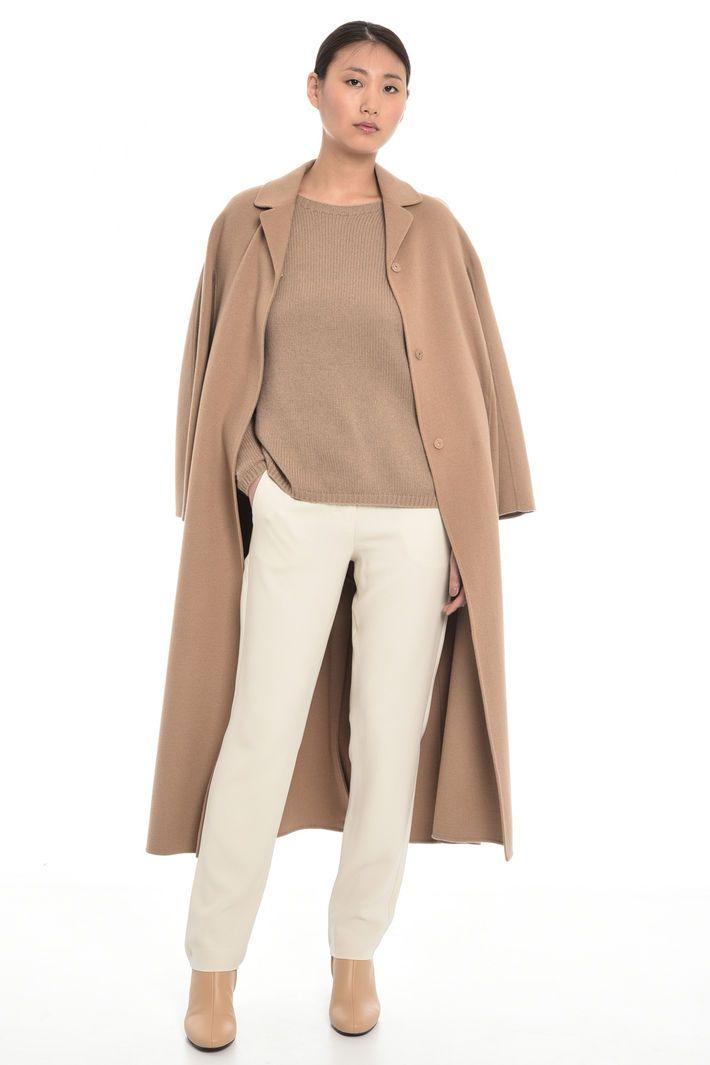 cappotti cammello diffusiine tessile