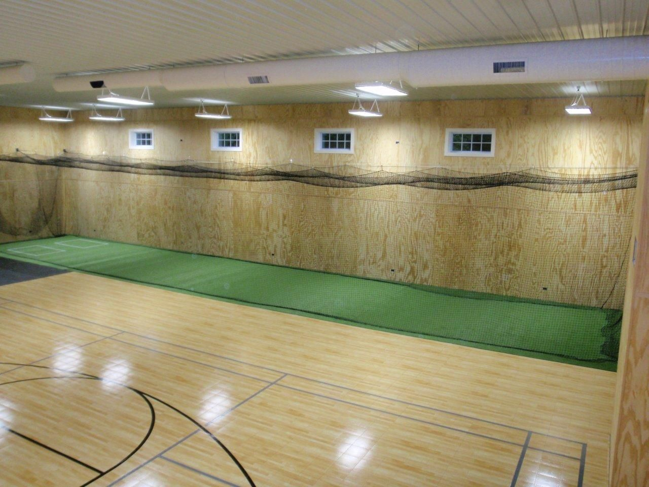 Residential Indoor Courts Gallery Sport Court Midwest Home Basketball Court Indoor Gym Backyard Sports