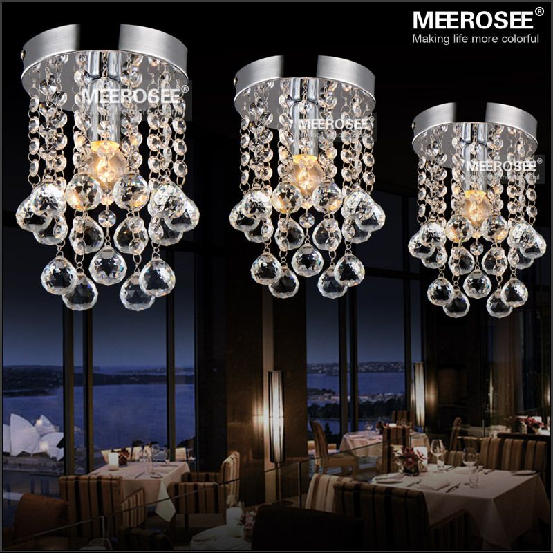 Find More Chandeliers Information about 1 light Crystal Chandelier ...