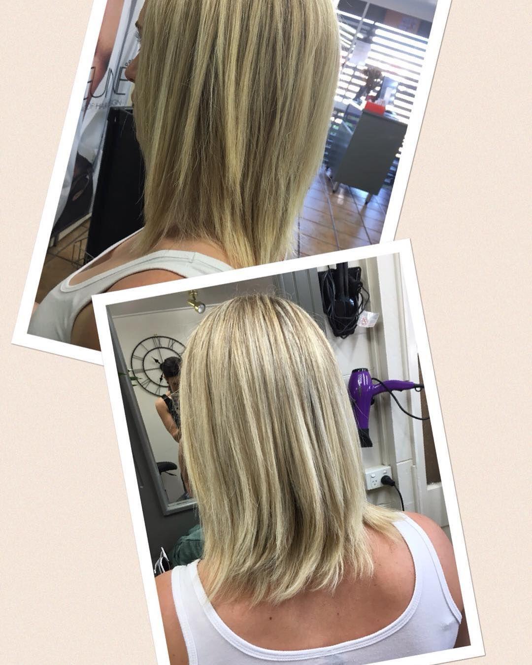 Instagram Photo By Riquita S Hair Studio May 20 2016 At 9 48pm Utc Hair Studio Hair Life Love Hair