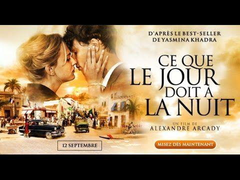 Ce Que Le Jour Doit A La Nuit 2012 Film Complet En Francais Documentary Movies Video Film Music Book