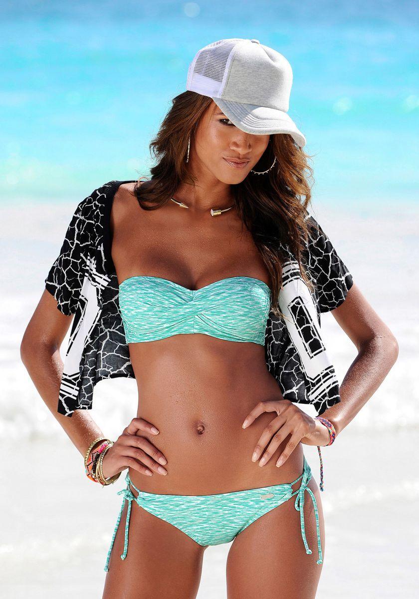 """Bikini-Hose """"Melange"""" , Venice Beach von VENICE BEACH jetzt online beim Universal Versand bestellen"""