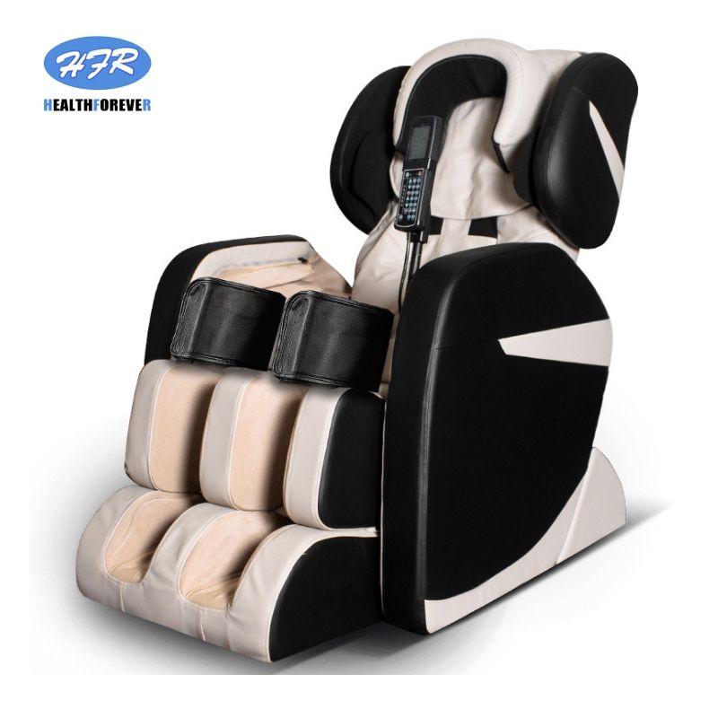 Energy beauty bar portable music shiatsu massage chair