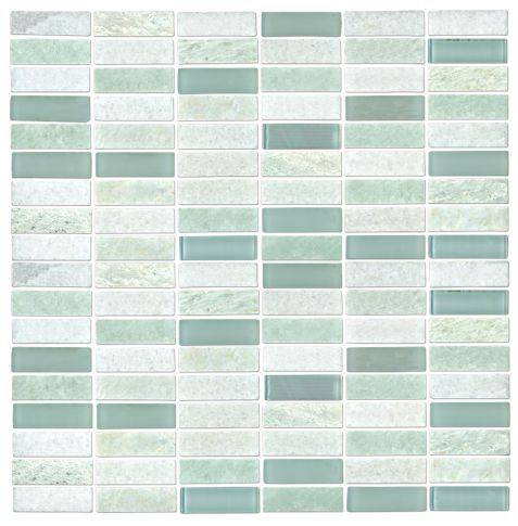 Product Detail The Tile Shop Seafoam Green Bathroom Green Tile Bathroom Seafoam Bathroom