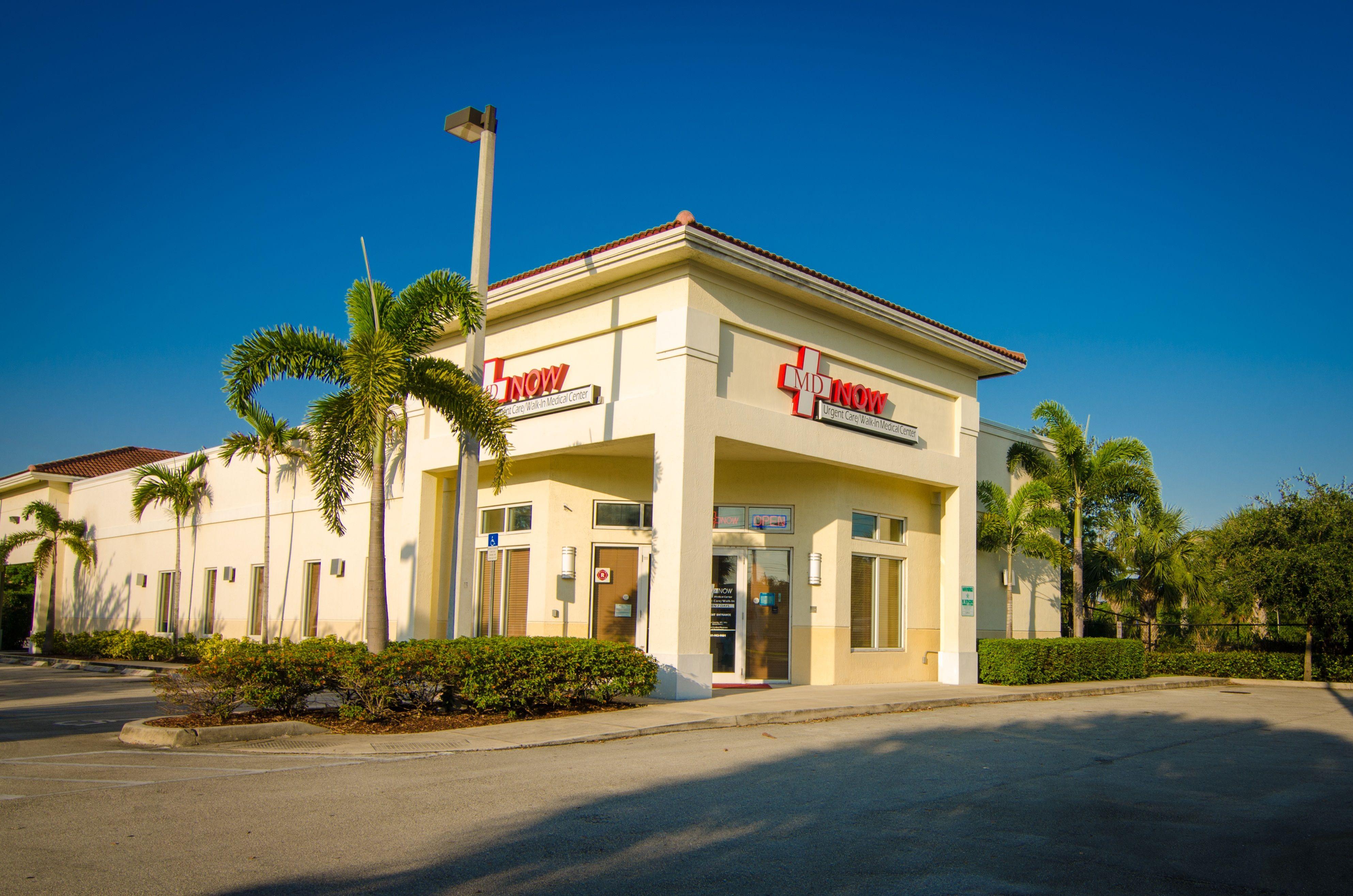 Urgent Care Center Palm Beach Gardens Fl