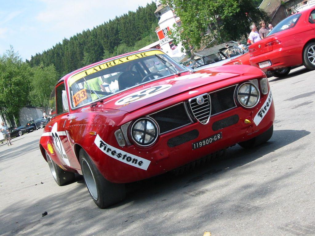 Alfa Romeo 1300 Junior GTA.JPG | Alfa Romeo | Pinterest | Alfa ...
