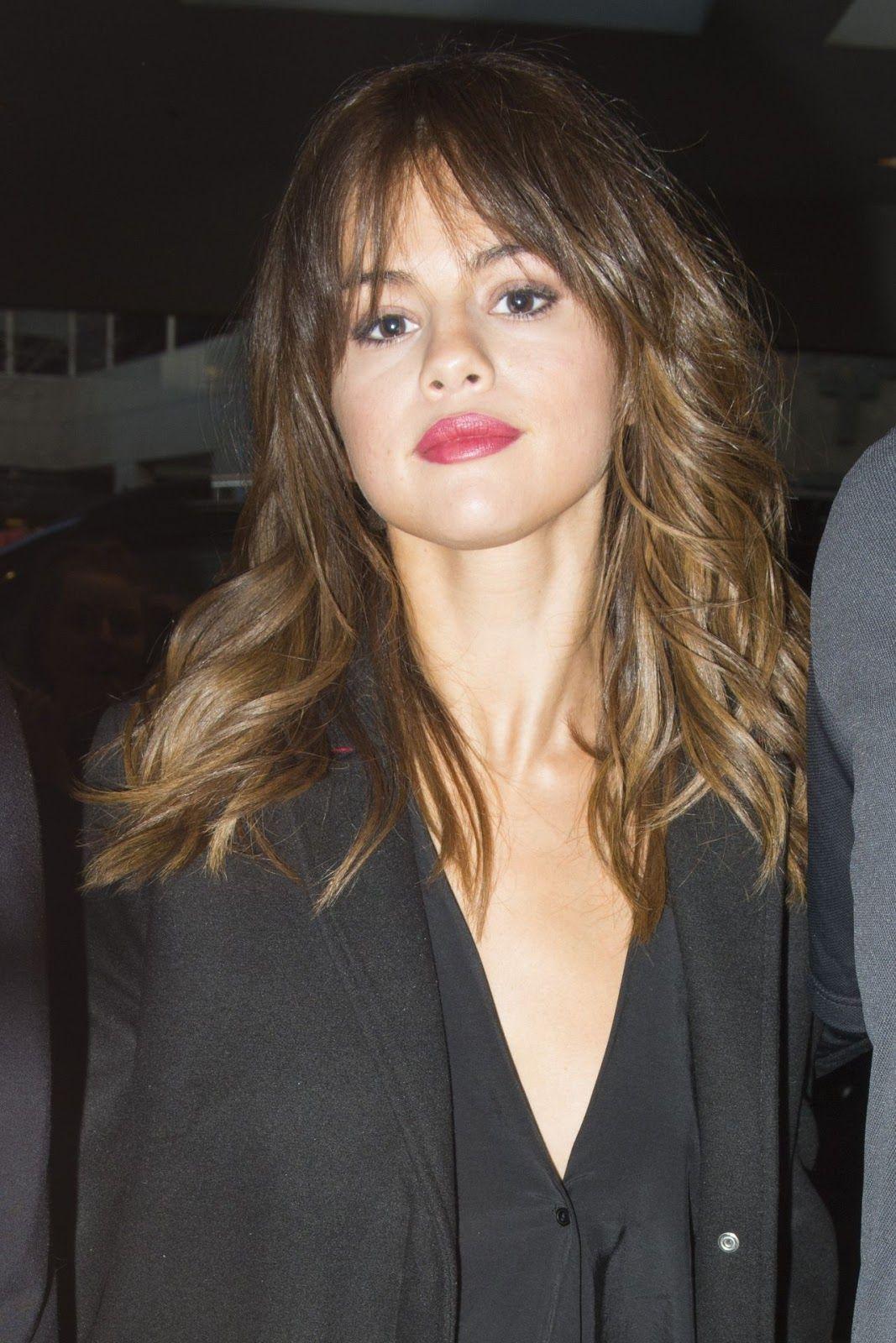 selena gomez daily celebrity
