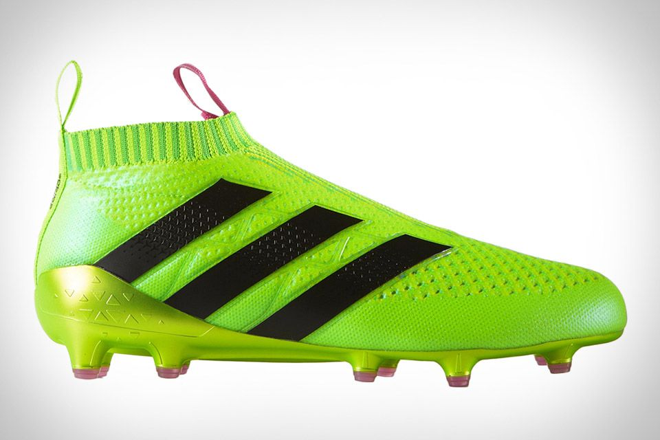 Adidas Ace Purecontrol Laceless Soccer Cleats Soccer Boots Football Boots Soccer Cleats