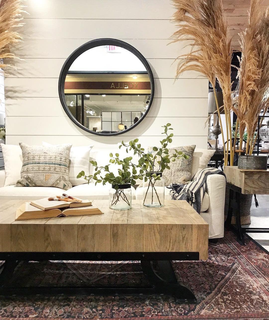 Magnolia Homes Interiors: Magnolia Home Furniture (With Images)