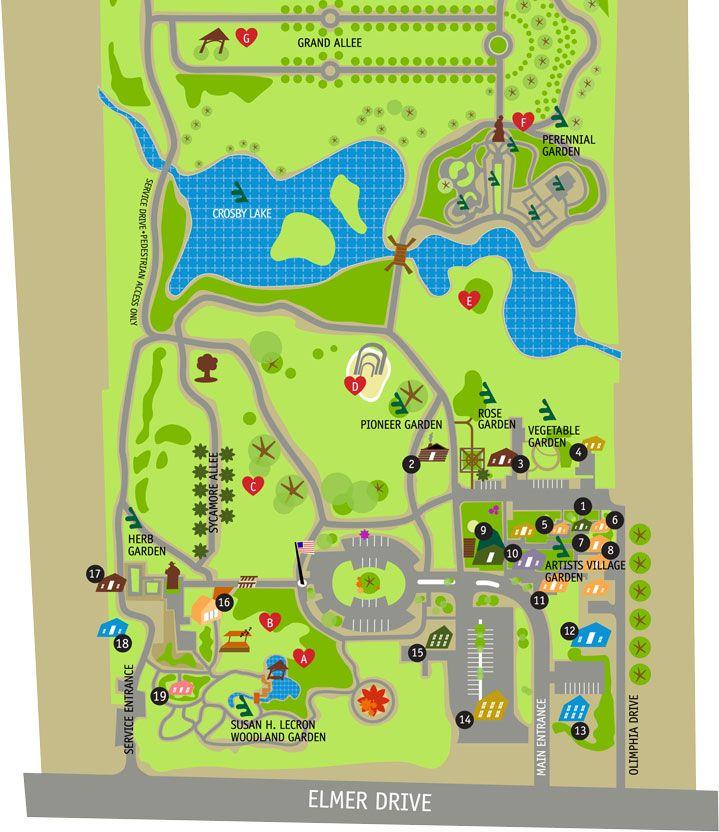 586945dace27ff78a725318c8322b5e6 - Crosby Art Festival Toledo Botanical Gardens